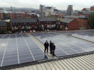 Solar Panels (Large)