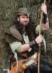 Ezekial Bone's Robin Hood Town Tour(1)
