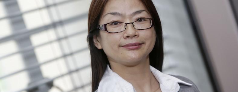 Dr Shaoyi Zhang