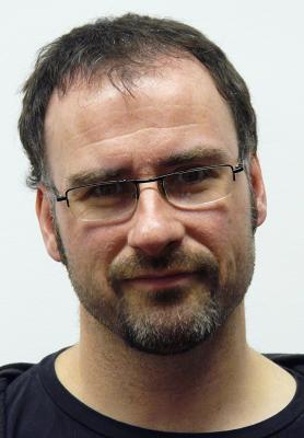 Philip Moriarty