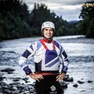 Tim baillie - team GB canoe