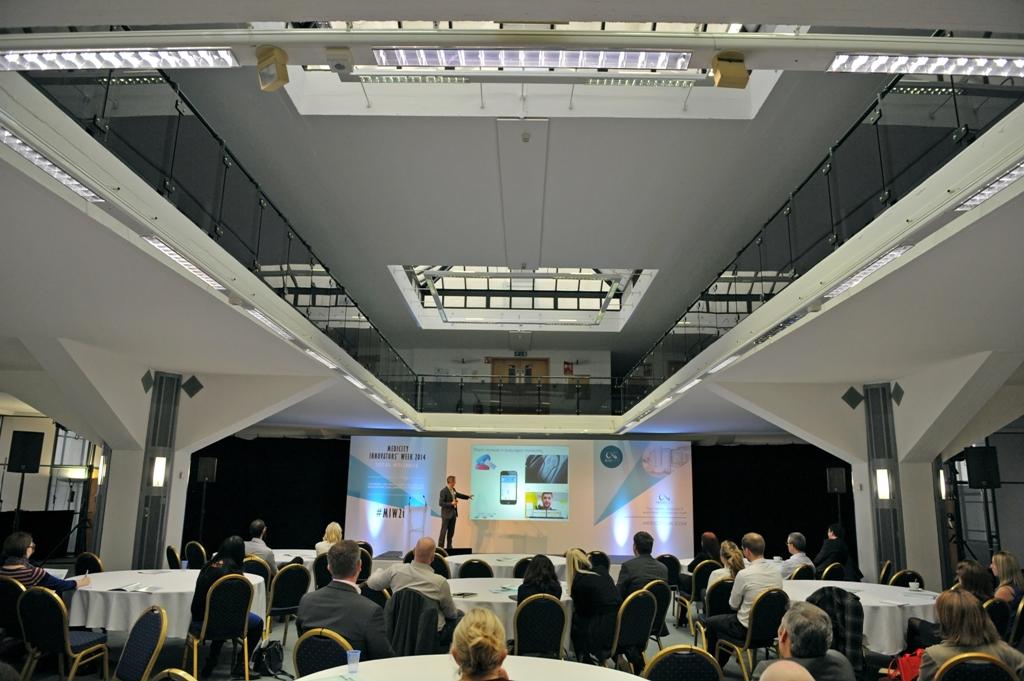 Atrium 1 Conference Hall