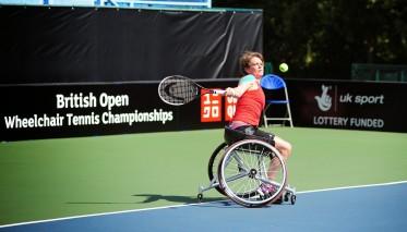 British Open 1