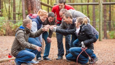 Center Parcs B2B Activities NOV 2013-165 Task