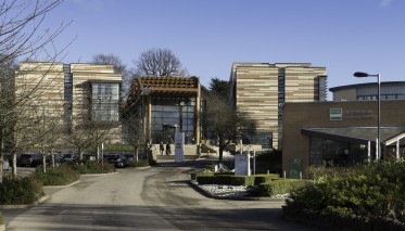 East Midlands Conference Centre and Orchard Hotel Nottingham