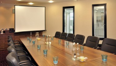 Chatterley's conference rooms 6
