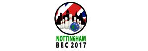 BEC Nottingham 2017