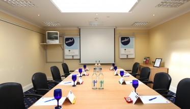 Boardroom 4