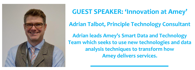 adrian talbot - principle technology consultant
