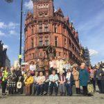 inner wheel conference in nottingham