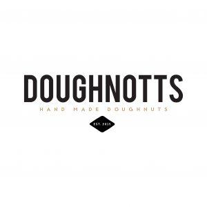 DOUGHNOTTS Square W