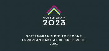nottingham capital of culture