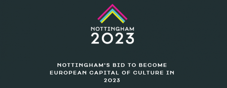 nottingham capital of culture