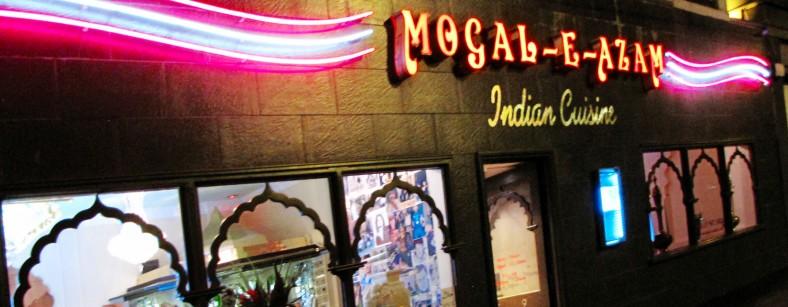 Mogal