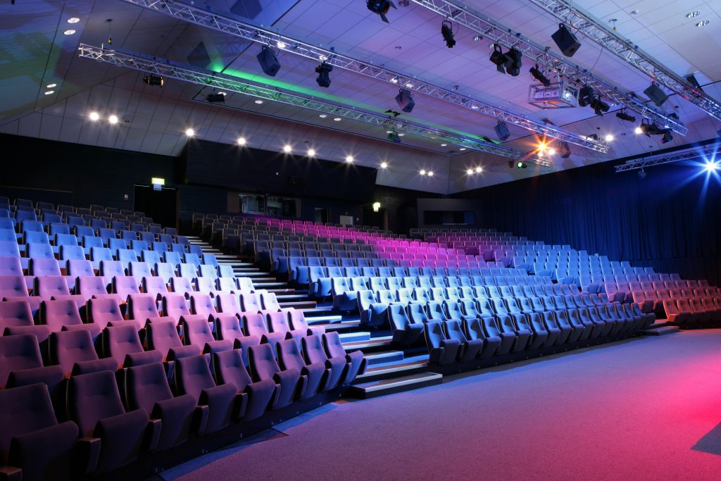 De Vere East Midlands Conference Centre - Auditorium