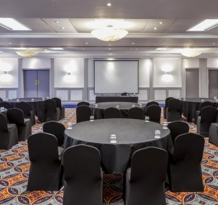 Mercure Nottingham Sherwood Hotel