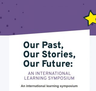 City of Literature Learning symposium | Visit Nottinghamshire
