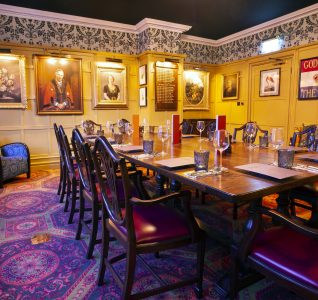 Cosy Club Nottingham